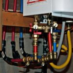 installation boiler Viessmann chez vous en 1h