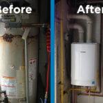 entretien chaudière gaz Weishaupt avec 2 ans garantie