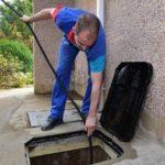 inspection canalisation par caméra Rhode Saint Genese intervention rapide
